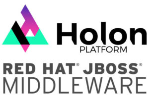 Holon has been certified on Red Hat Middleware